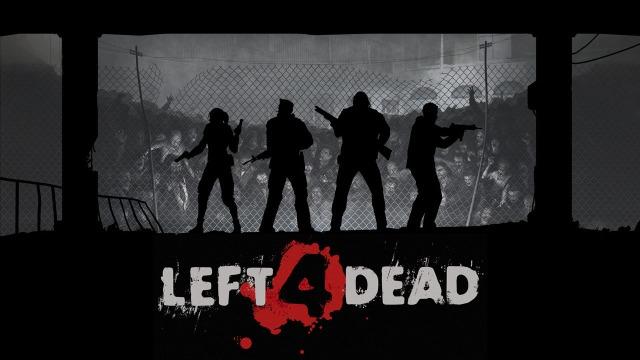left 4 dead - Game: Left 4 Dead