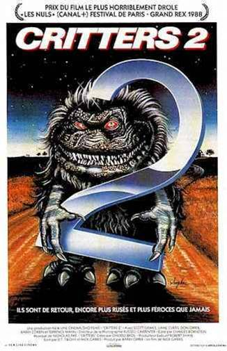 critters 2(1988)