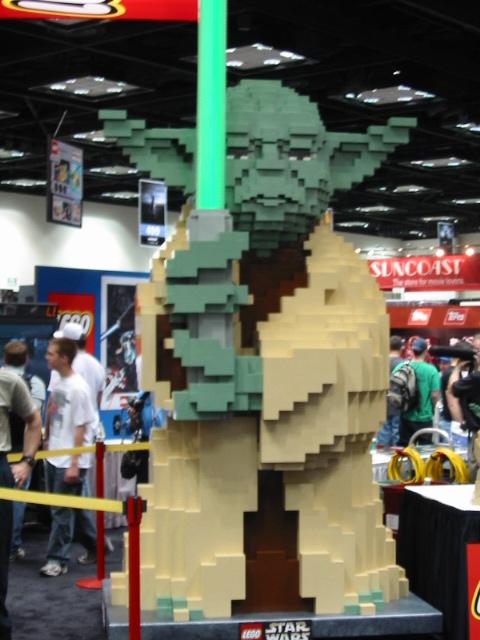 LEGO_yoda