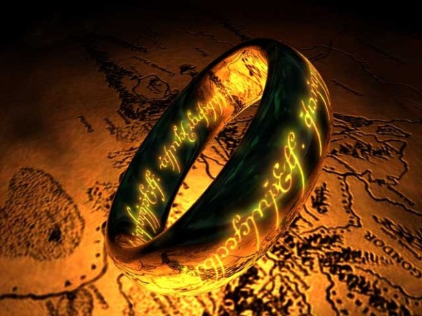 the-lord-of-the-rings -the-one-ring-3d-screensaver