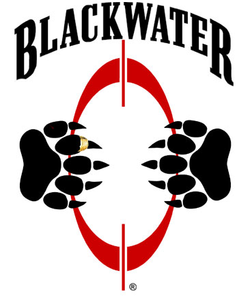Blackwater_USA_logo