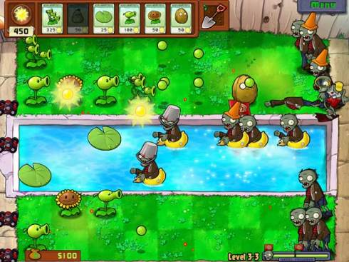 Plants vs. Zombies (Super compactado 7-Zip) 176997