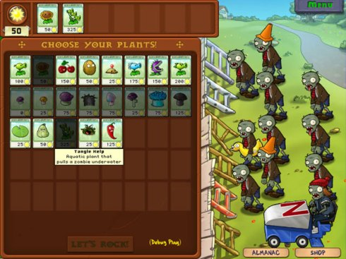 Plants vs. Zombies (Super compactado 7-Zip) Plants2